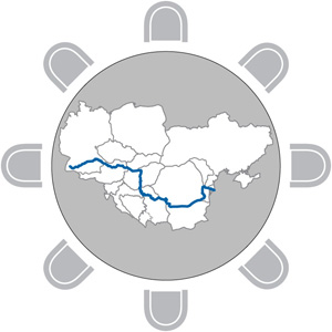5th Rubber Symposium of the Countries on the Danube